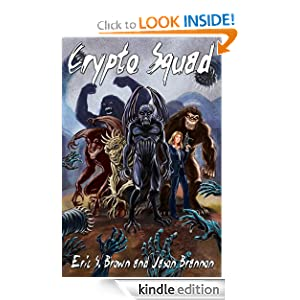 Crypto-Squad
