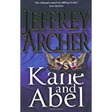 Kane and Abel 30th Anniversary Editionby Jeffrey Archer