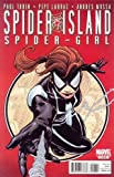 img - for Spider-Island Amazing Spider-Girl #1 book / textbook / text book