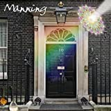 Number Ten by Manning