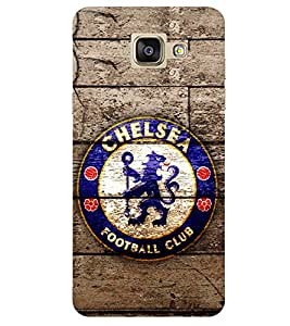 Doyen Creations Designer Printed High Quality Premium case Back Cover For Samsung Galaxy A5 2016 / A510