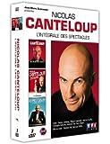 Canteloup, Nicolas - Coffret - L'intégrale des spectacles