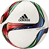 adidas Performance Conext15 Top Glider  Soccer Ball