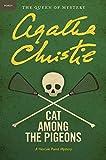 Cat Among the Pigeons: A Hercule Poirot Mystery (Hercule Poirot Mysteries)