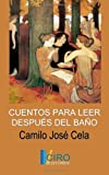 img - for Cuentos para leer despues del bano (Spanish Edition) book / textbook / text book