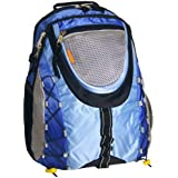 K-Cliffs Colorful Sporty Outdoor School Backpack