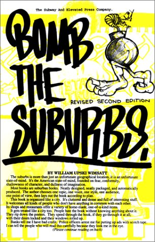 Bomb the Suburbs, Wimsatt, William Upski