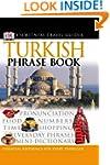 Turkish Phrase Book (Eyewitness Trave...