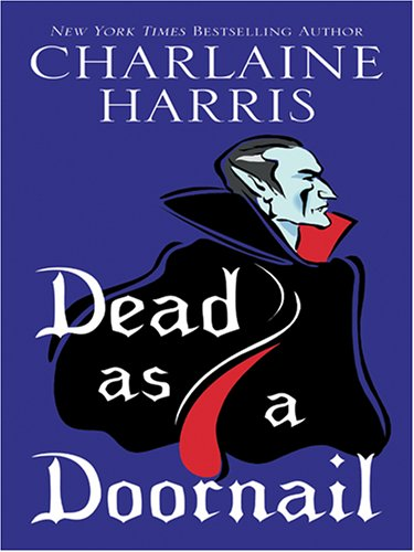 Dead as a Doornail (Wheeler Hardcover)