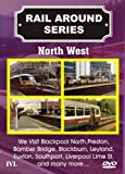 echange, troc Rail Around Series - North West [Import anglais]