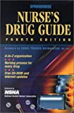 img - for Springhouse Nurse's Drug Guide (Book with CD-ROM for Windows) book / textbook / text book