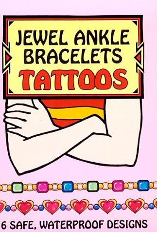 Celtic Ankle Bracelets Tattoos (Temporary Tattoos) →