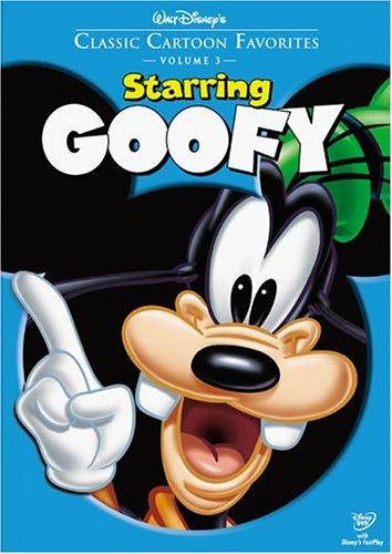 Classic Cartoon Favorites, Vol. 3 - Starring Goofy (Classic Cartoon Favorites Dvd compare prices)