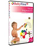 BabyFirstTV Presents Visual Inspirations ~ n/a