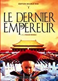 echange, troc Le dernier empereur; Innocents the dreamers - 2 DVD