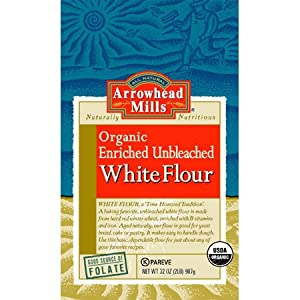 Amazon.com: Bulk Flours And Baking Ingred, 100% Unbleached