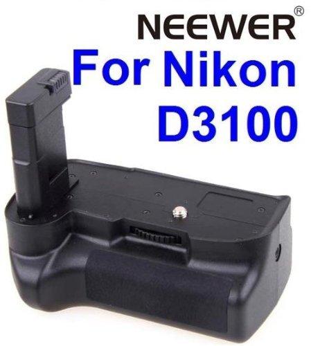 NEW Professional Vertical Battery Grip Holder for Nikon D3100 SLR Digital Camera EN-EL14 Battery
