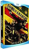 echange, troc Sons of Anarchy - Saison 2 [Blu-ray]