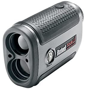 Bushnell Tour V2 Slope Edition Rangefinder with Pinseeker by Bushnell