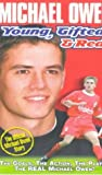 Michael Owen: Young, Gifted And Red [VHS]