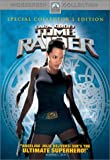 Lara Croft: Tomb Raider (Widescreen) (Bilingual)