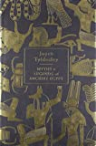 Myths and Legends of Ancient Egypt (1846143691) by Tyldesley, Joyce