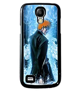 PrintVisa Metal Printed Crazy Designer Back Case Cover for Samsung Galaxy S4 Mini I9190/ I9192-D4637