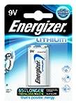 ENERGIZER Blister de 1 Pile Ultimate...