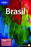 img - for Lonely Planet Brasil (Travel Guide) (Spanish Edition) book / textbook / text book