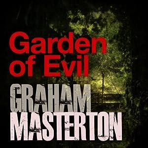 Garden of Evil Audiobook