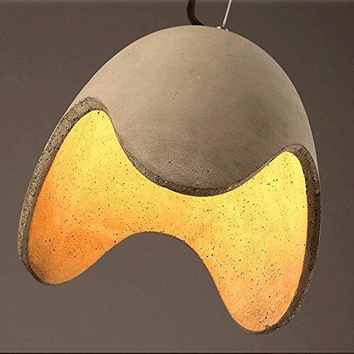 uzi-fashion-chandelier-cement-chandelier-creative-22cm