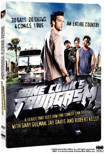 Dane Cook's Tourgasm (Dane Cook Stand Up Dvd compare prices)