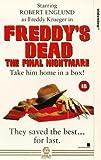 echange, troc Freddy's Dead - The Final Nightmare - Standard Version [VHS]