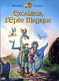 echange, troc Excalibur, l'épée magique