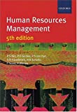 img - for Human Resources Management book / textbook / text book