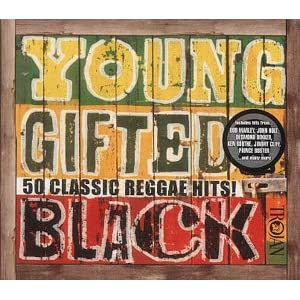 Various Artists - Young, Gifted And Black, Vol. 2