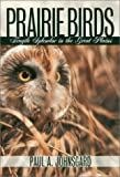 img - for Prairie Birds: Fragile Splendor in the Great Plains book / textbook / text book