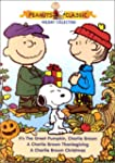 The Peanuts Holiday Collection (A Cha...