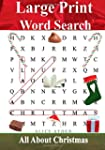 Large Print Word Search: All about Ch...