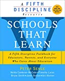 img - for Schools That Learn book / textbook / text book