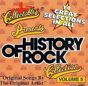 History of Rock 5