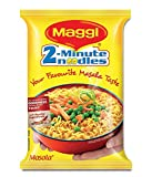 #9: Maggi 2-Minutes Noodles Masala, 70g - Pack of 12