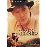 A Walk in the Clouds ~ Keanu Reeves