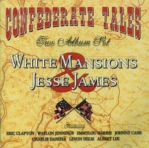 WAYLON JENNINGS - White Mansions/The Legend of Jesse James - Zortam Music
