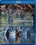 echange, troc Gotterdammerung [Blu-ray] (2009)