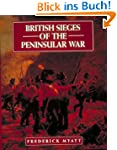 British Sieges of the Peninsular War