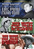 3 John Wayne Classics - Vol. 5 - The Man From Utah / Lawless Range / Riders Of Destiny [DVD]
