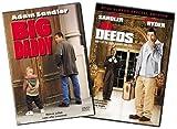echange, troc Big Daddy & Mr Deeds [Import USA Zone 1]