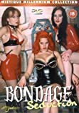 echange, troc Bondage Seduction [Import anglais]