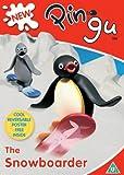Pingu - The Snowboarder [DVD]